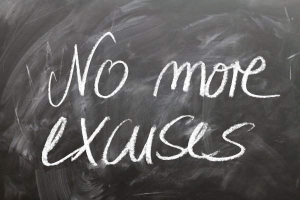 Here is why you should exercise