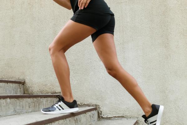 Training vs Exercise